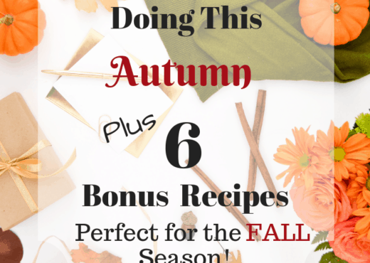 The weather is getting cooler as Fall is in the air! Here are some things you will find me doing during this Autumn season. #todo #fall #autumn #thingstodointhefall