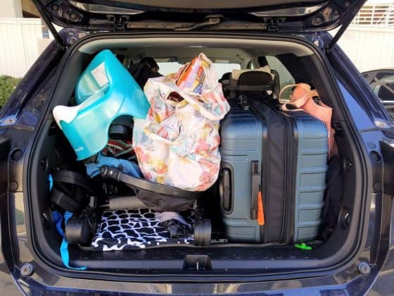 6 Tips For Traveling With Toddlers in the Car #travelingwithkids #travelingwithkidsinthecar #travelingwithkidsinaplane #travelingwithtoddlers #travelingwithtoddlersinacar