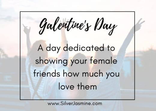 Galentines Day A Day Dedicated to showing your female friends how much you love them