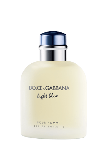 dolce and gabbana light blue pour homme cologne