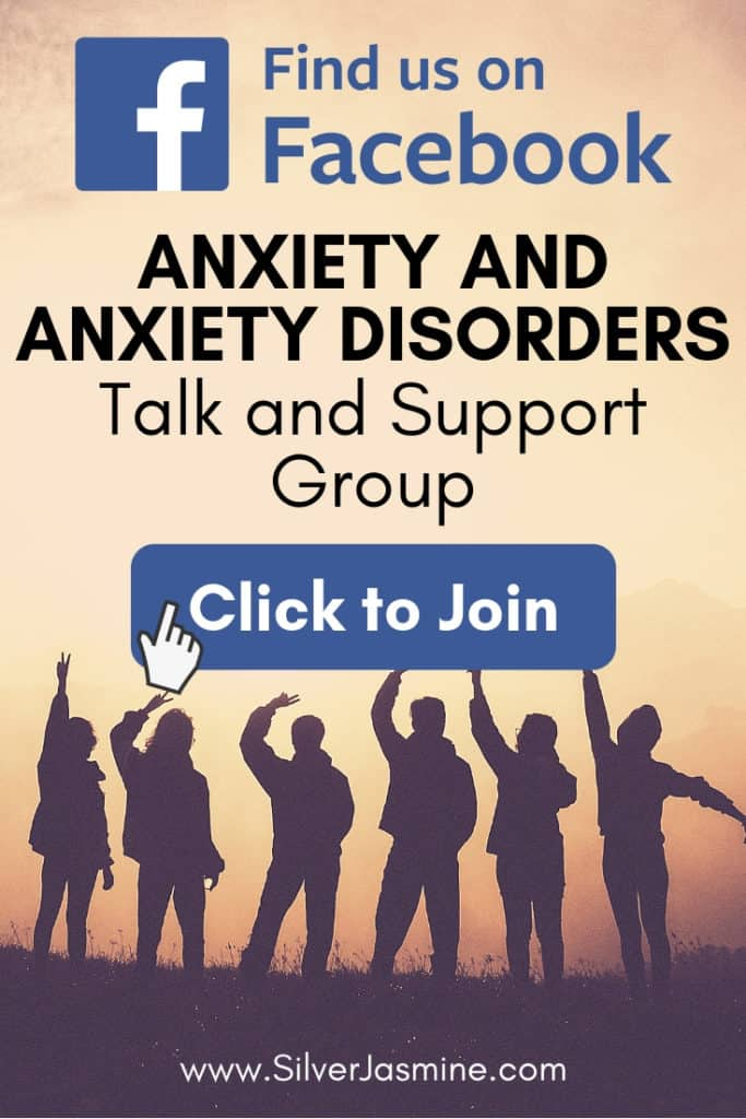 Living with stress and anxiety can feel extremely isolating, overwhelming, and hopeless. So here is a community of support for YOU! Let's work through this together and come out thriving on the other end… nobody left behind. :) SilverJasmine.com