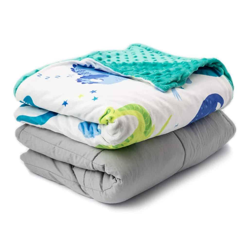 Sweetzer & Orange Kids weighted blanket