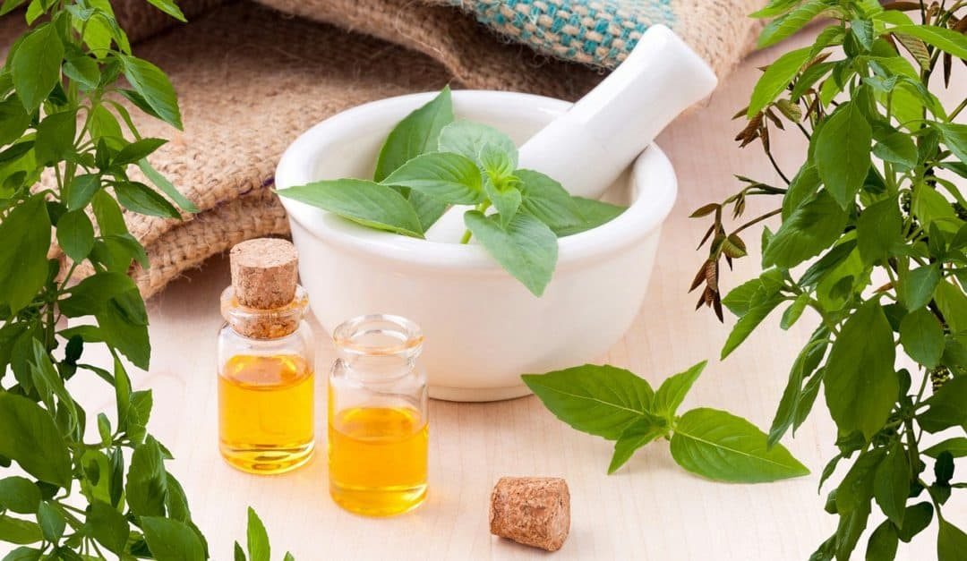 Ultimate Essential Oils Starter Guide